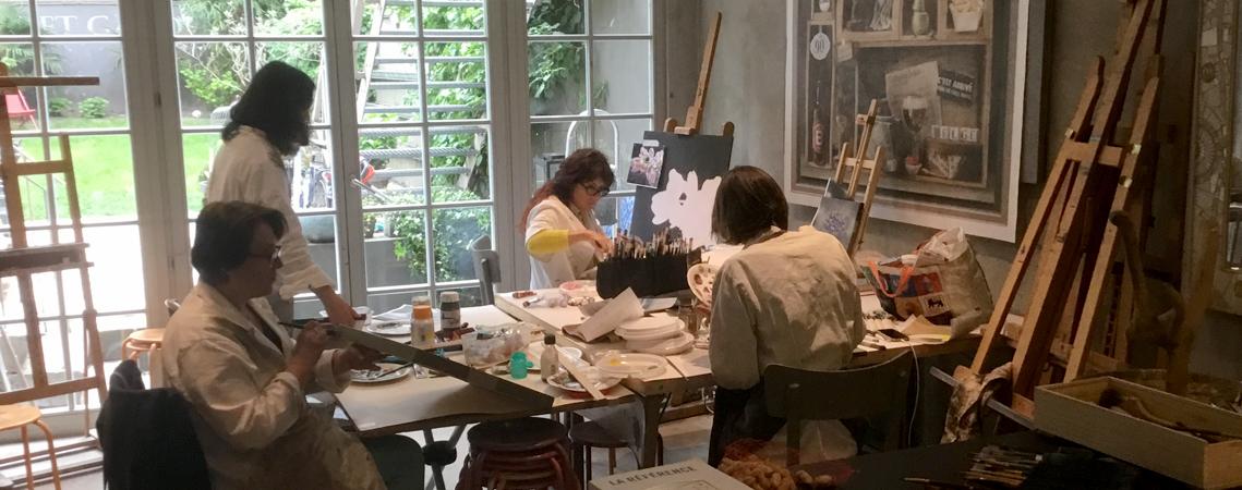 L'Atelier ISARA